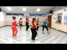 Happy by Pharrell - Dance Fitness - YouTube