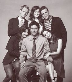 """How I Met Your Mother is one of the greatest binge-worthy series because it's so relatable to all people in all walks of life. Here are 10 How I Met Your Mother quotes to live by- no matter what age. """"If you're not scared, you're not taking a chance..."""