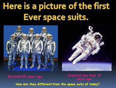 The life of an astronaut - An informative PowerPoint about space travel and astronauts.