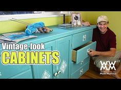 How to build base cabinets | Woodworking for Mere Mortals