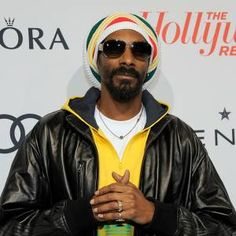 ANTRO DO ROCK: Snoop Dogg vai tocar com The Roots no Roots Picnic...