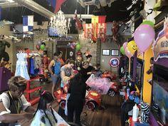 Canada's #1 Hair Salon for Children Kids Hair Salon, Salons, Children, Young Children, Lounges, Boys, Kids, Child, Kids Part