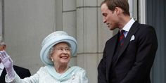 Prince William Opens Up About Queen Elizabeth - Duke of Cambridge Talks About His Grandmother - He wants the throne when she kicks the bucket.