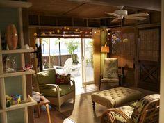 deb's beach house (dexter).