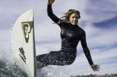 New wetsuit experience - wetsuits for any temperature | Roxy