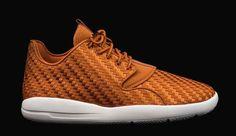Nike Air Jordan x SoleFly Eclipse SP Pack SZ 8 Burnt Orange Mars 893513-801