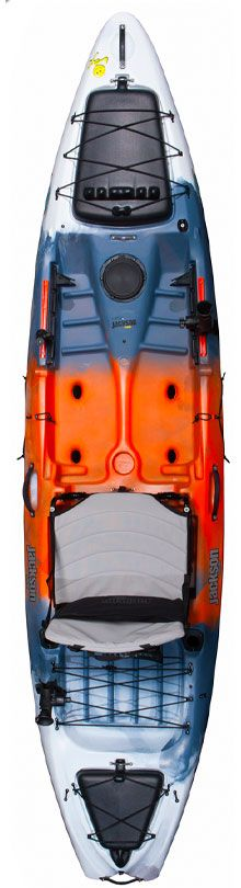 """YakAttack Edition Coosa Such a cool boat! 11'9"""" $1499 :-/"""