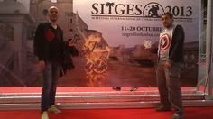 SITGES 2013 46 Festival Internacional de Cinema Fantàstic de Catalunya