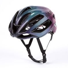 Paul Smith + Kask   'Rainbow Gradient' Protone Cycling Helmet