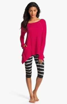 Hard Tail Top & Leggings  available at #Nordstrom