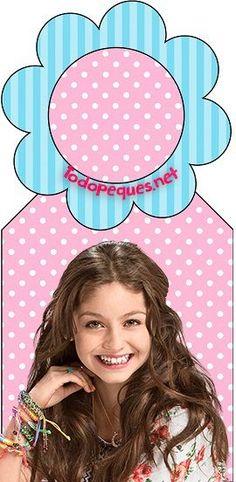 Kits de Soy Luna para descargar gratis - Imprimibles SOy Luna Disney decoración…