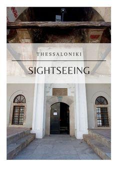 Alexander The Great, Thessaloniki, Byzantine, Culture, Explore, City, Cities, Exploring