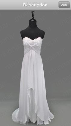 1000 images about 10 year vow renewal on pinterest vow for Renewal of vows wedding dress