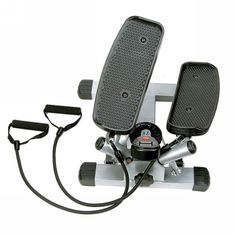 Get a great workout without putting pressure on your joints with this Twist Stepper from Sunny Health Fitness. This workout machine has an adjustable stepping height and twist action to tone your buttocks and thighs. Stepper Workout Machine, Workout Machines, Exercise Machine, Best Home Workout Machine, Trampolines, Upper Body Weight Workout, Workout Body, Home Workout Equipment, Fitness Equipment