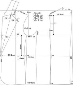 Best 11 Shirley Arabe's 839 media details Blazer Pattern, Suit Pattern, Collar Pattern, Jacket Pattern, Coat Patterns, Dress Sewing Patterns, Clothing Patterns, Tailoring Techniques, Sewing Techniques