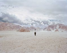 We Love This! - Nadav Kander's Landscapes Week - Picture 2 - https://www.worldinphoto.net/magazine/?p=2076