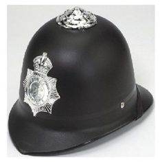 Key Stone Cop or British Bobby (Plastic) Child& Police Hat, Hat Day, Costume Hats, Kids Playing, Bobby, Riding Helmets, Halloween Costumes, Baseball Hats, Dress Up