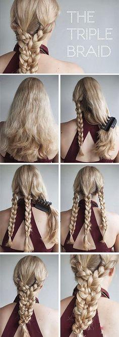 rapunzel-hair-hacks-tips-tricks-triple-braid