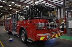Sales, Fire Apparatus, Firefighting, Fire Trucks, Big, Colors, Heavy Machinery, Firetruck, Fire Engine