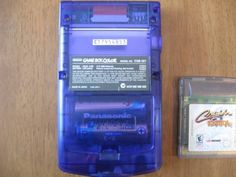 Nintendo Game Boy Color software with two ★ Used _ image 2