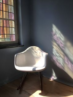 Via Jips House | Eames Rocker