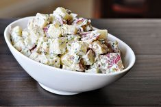 Ranch Potato Salad #potato #salad