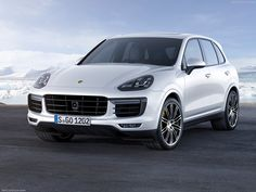 2016 Porsche Cayenne Turbo S - http://car-pictures.info/2016-porsche-cayenne-turbo-s/