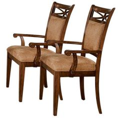 Newport Arm Chair (Set of 2)