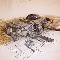 #arquitectura #architects #archilovers #architectuur #archidaily #architecture #architect #arch_more #arquitetapage #arquisemteta #architectureschool #architecturestudent #architektur #architectural #architecturesketch #architexture #architettura #arqsketch #iarchitectures #sketching #saopaulo #sketch #ink #copic #papodearquiteto #urbansketch #archutectureporn #archi_students