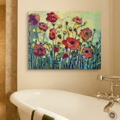 Bathroom Art Decor