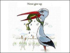 Nunca hay que rendirse ni en el ultimo instante!!!