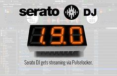 OUT NOW: Serato 1.9 with Pulselocker - http://djworx.com/now-serato-1-9-pulselocker/