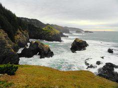 pacific emerald by Caleb Murphy, via 500px