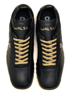 norman walsh sneakers