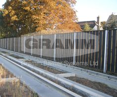 29 Best Gramm Barriers Acoustic Fencing images in 2019