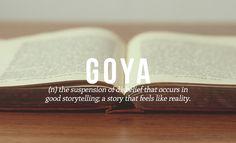Goya (Urdu)