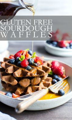 Best Vegetarian Recipes, Healthy Breakfast Recipes, Healthy Recipes, Easy No Bake Desserts, Delicious Desserts, Traditional Easter Desserts, Crispy Waffle, Healty Dinner, Homemade Snickers