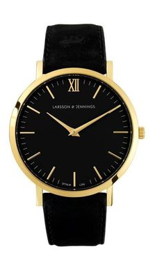 Larsson & Jennings watches are my new obsession- really really want this!!!
