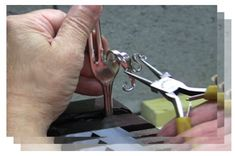 Making Fork Jewelry: A Fork In The Road For Aspiring Art Jewelers