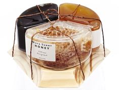 Win A Maya Sunny Honey Pack With Large Honeycomb!