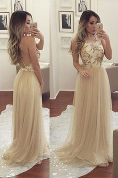 858 best Prom dresses images on Pinterest in 2018   Formal dresses ...