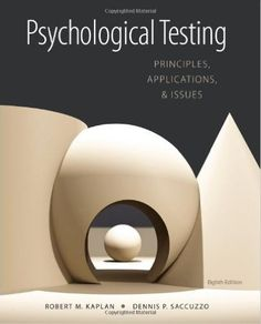Psychological testing and assessment 9th edition cohen test bank psychological testing principles applications and issues 8th editionisbn 9781133492016it is a pdf ebook only fandeluxe Choice Image