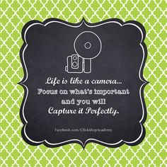 Life is like a camera. Funny Photography, Quotes About Photography, Camera Photography, Quirky Quotes, Meaningful Quotes, Inspirational Quotes, Printable Crafts, Printable Quotes, Printables