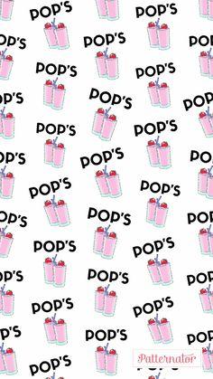 Wallpaper ~ Pop's ~ Riverdale - Modern Riverdale Cw, Riverdale Aesthetic, Riverdale Memes, Cute Wallpaper Backgrounds, Cute Wallpapers, Iphone Wallpaper, Riverdale Wallpaper Iphone, Pop P, Riverdale Cole Sprouse