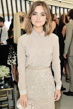 Jenna Louise Coleman Photos