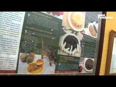En materia de pescado - Roldán 37, Mercado de La Merced y Restaurante C...