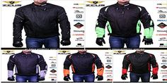 Presenting the latest smartly designed Version 4.0 of ZEUS ALL TERRAIN MOTORCYCLE JACKET.