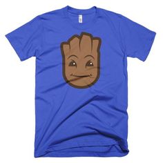 Baby Groot White | Third Jersey Apparel