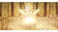 The temple of angels by RazielMB on DeviantArt