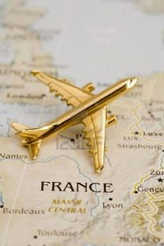 Passport to Paris ~=~ Because Travel to Paris is Always a Great Idea, Merveilleux !! <3